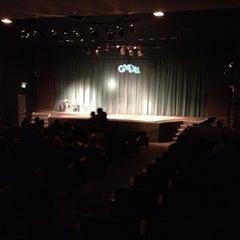Photo taken at Camarillo Skyway Playhouse by Gloria M. on 9/9/2012