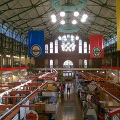 Photo taken at City Market by Torri S. on 4/16/2012