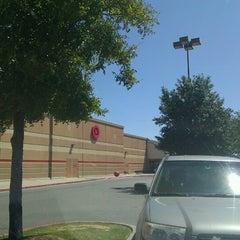 Photo taken at Target by Kenn S. on 9/9/2012