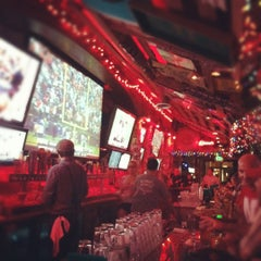 Photo taken at Barney's Beanery by King E. on 9/9/2012