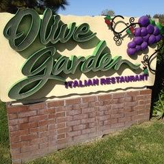 Olive Garden 23442 Hawthorne Blvd