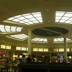 Photo taken at Greenwood Park Mall by Amy D. on 3/17/2012