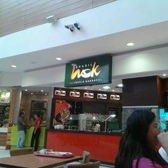 Photo taken at Brasil Wok by Aristarco C. on 5/21/2012