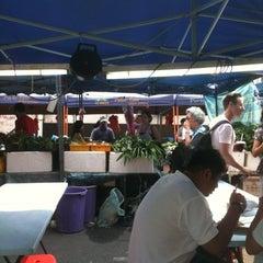Photo taken at Pasar Malam Bangsar by Nattaphol P. on 6/17/2012