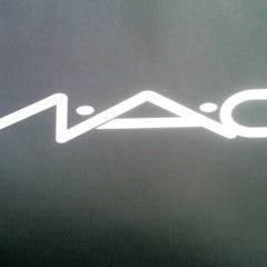 Photo taken at MAC @ 125th St. Harlem by Maria R. on 4/11/2012