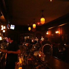 Photo taken at McMenamins White Eagle Saloon & Hotel by Tim N. on 6/11/2012