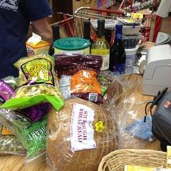 Photo taken at Trader Joe's by Ann S. on 6/16/2012