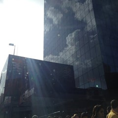 Photo taken at Torre Banco Exterior by Francisco H. on 7/15/2012