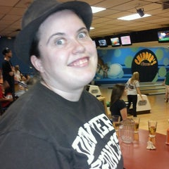 Photo taken at Chipper's Lanes by Ashara W. on 6/28/2012