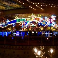 Photo taken at Ameristar Casino by Shawn R. on 3/31/2012