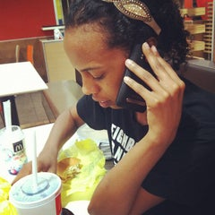 Photo taken at McDonald's by Victor A. on 8/29/2012