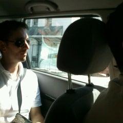 Photo taken at Al Settimo Cielo by Silvia B. on 8/28/2012