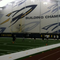 Photo taken at Fetterman Training Center - UToledo by Brian J. on 7/12/2012