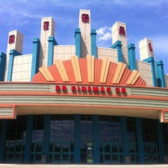 Photo taken at Regal Cinemas Brooklyn Center 20 by Frosty F. on 6/1/2012