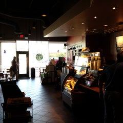 Photo taken at Starbucks by Federico G. on 8/20/2012