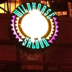 Photo taken at Wildhorse Saloon by Melynda on 4/7/2012