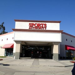 Photo taken at Sports Authority by chiesama on 5/19/2012