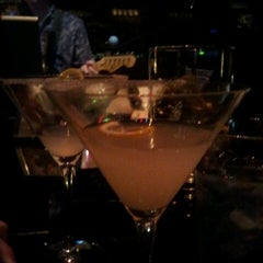 Photo taken at Dominick's Steakhouse by Vickie L. on 4/28/2012