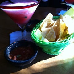Photo taken at Acapulco Mexican Restaurant by Yosemite H. on 7/30/2012