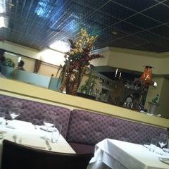 Photo taken at The WineSellar & Brasserie by Richard on 6/7/2012