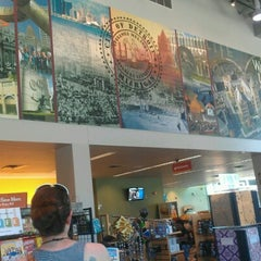 Photo taken at Barnes & Noble by Eric D. on 6/12/2012