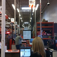 Photo taken at The Home Depot by Beverly M. on 4/23/2012