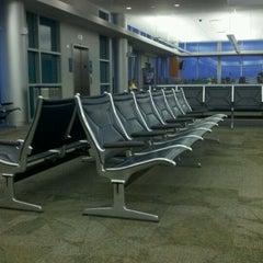 Photo taken at Pensacola International Airport (PNS) by Anjum P. on 5/23/2012