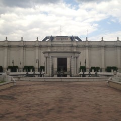Photo taken at Periódico Reforma by Amilcar B. on 6/13/2012