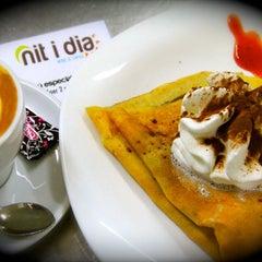 Photo taken at Nit i Dia by Antonio B. on 5/12/2012
