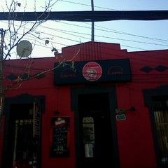 Photo taken at El Bodeguero by Marcos J. on 7/10/2012