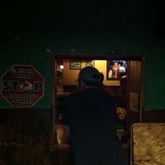Photo taken at Lancer Lounge by Alan D. on 6/6/2012