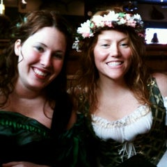 Photo taken at MaGerks Pub & Grill by Michael B. on 3/17/2012