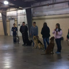 Photo taken at 4- H Fairgrounds by Tracie H. on 4/10/2012