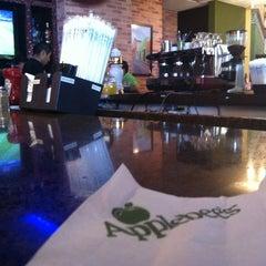 Photo taken at Applebee's by Gerardo R. on 7/1/2012