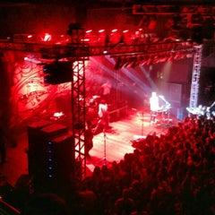 Photo taken at Capital Disco by Gabriel D. on 7/21/2012