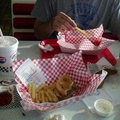 Photo taken at Happy Daz by Emily G. on 7/1/2012