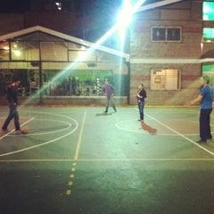 Photo taken at Corporación Universitaria UNITEC by Jhon C. on 9/13/2012