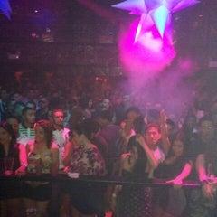 Photo taken at Roxy Nightclub by Nelson A. on 5/25/2012
