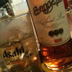 Photo taken at Ai-Yah Bar by GaoTago on 5/8/2012