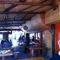 Photo taken at Empanadas Banana by Cristian M. on 7/15/2012