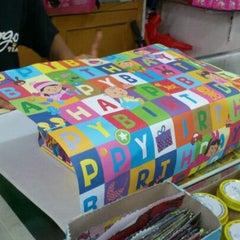 Photo taken at Tiara Baby Shop by Anindita P. on 4/7/2012