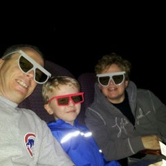 Photo taken at IMAX® Theater by Thomas G. on 4/5/2012