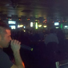 Photo taken at Old Village Tavern by Lisa M. on 2/29/2012
