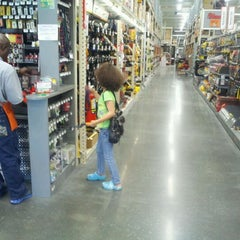 Photo taken at The Home Depot by sunflame on 4/7/2012