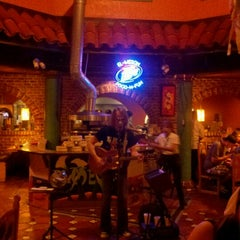 Photo taken at El Meson Restaurante Mexicano by Kristi Carmon H. on 3/18/2012