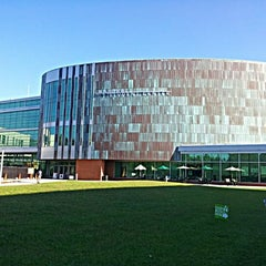 Photo taken at Marshall Student Center (MSC) by Jeremy I. on 4/30/2012
