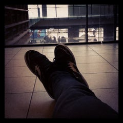 Photo taken at Duoc UC by Alexis on 8/17/2012