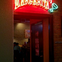 Photo taken at Margarita's by Joe A. on 6/18/2012
