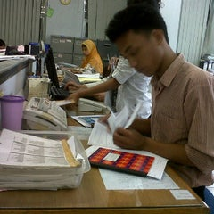 Photo taken at PT. Federal International Finance (FIF) by Ayu W. on 5/22/2012
