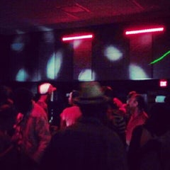 Photo taken at The Anza Club by Briany T. on 7/7/2012
